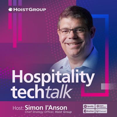 Hospitality techtalk