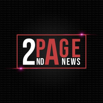 2nd Page News