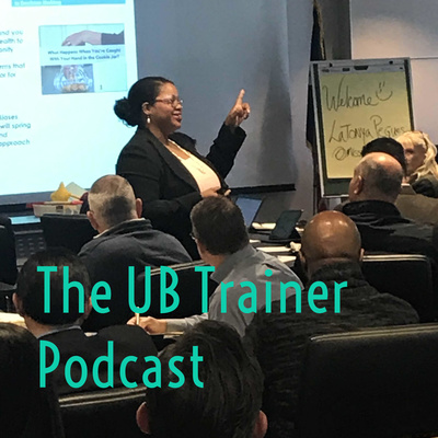 The UB Trainer Podcast