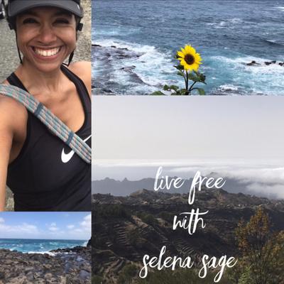 Live Free with Selena Sage