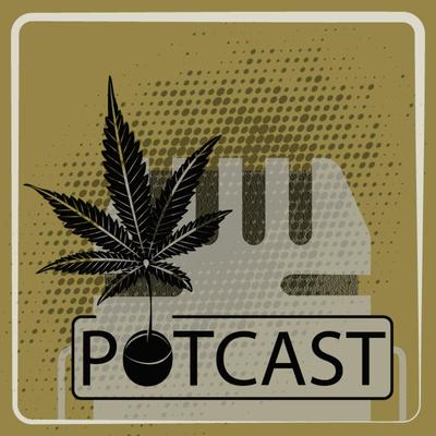 PotCast - Podcast da Maconharia420