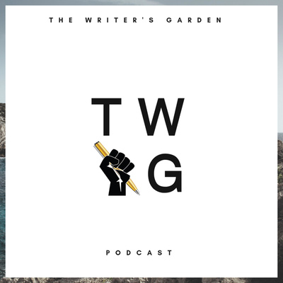 The Writer's Garden Podcast