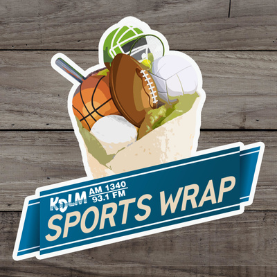 KDLM Sports Wrap