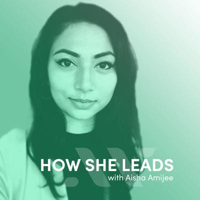 How She Leads