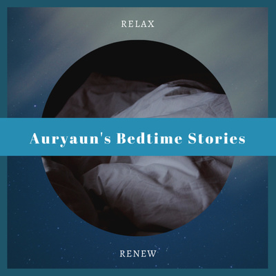 Auryaun's Bedtime Stories