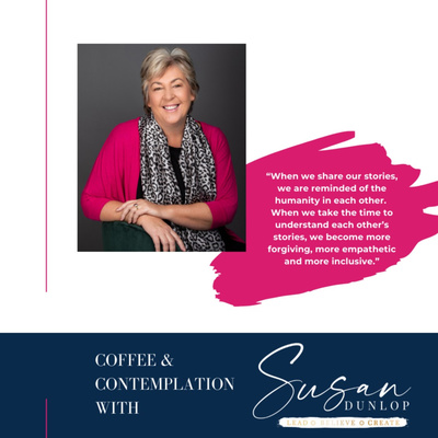 Coffee and Contemplation With Susan
