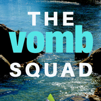 The VOMB Squad - Voices Podcast