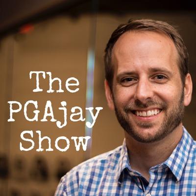 PGAjay Golf Business Show