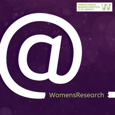 @WomensResearch