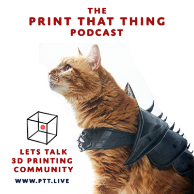 Print That Thing Podcast