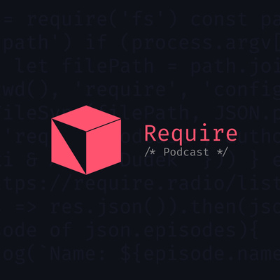 Require Podcast