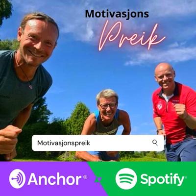 Motivasjonspreik
