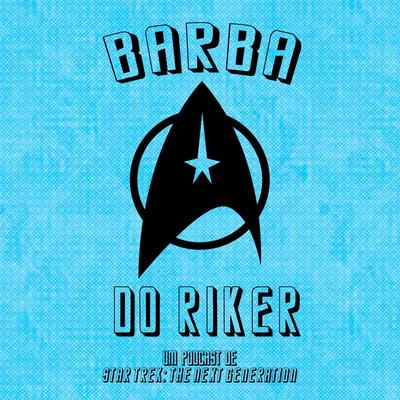 A Barba do Riker
