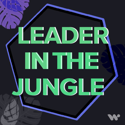 Leader in the jungle