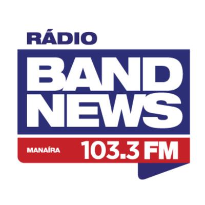 BandNews FM Manaíra