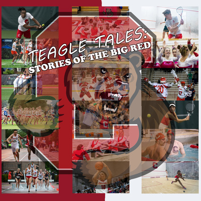 Teagle Tales: Stories of the Big Red