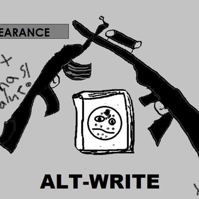 Alt-Write