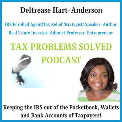 Tax Problems Solved!