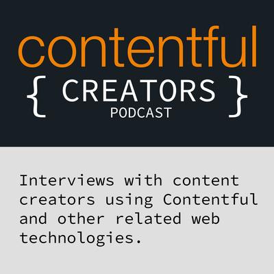 Contentful { Creators }