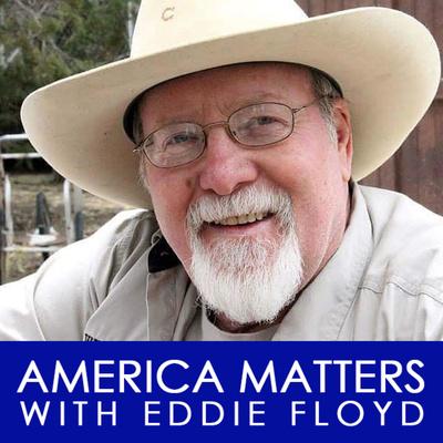 America Matters With Eddie Floyd