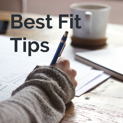 Best Fit Tips