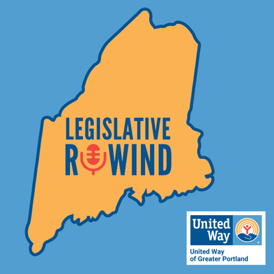 United Way's Legislative Rewind