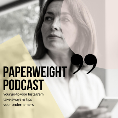 Paperweight Podcast