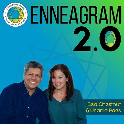 Enneagram 2.0 with Bea Chestnut and Uranio Paes