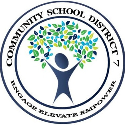 @CSD7bx: Engage, Elevate and Empower