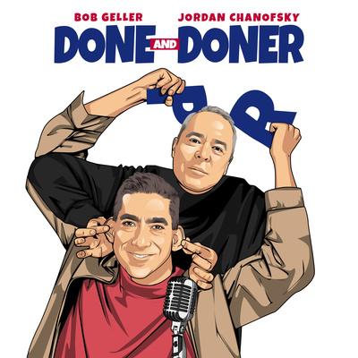 PR: Done & Doner