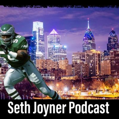 Seth Joyner Podcast