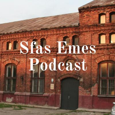 Sfas Emes Podcast