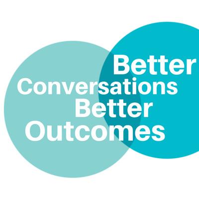 John Sturrock: Better Conversations, Better Outcomes