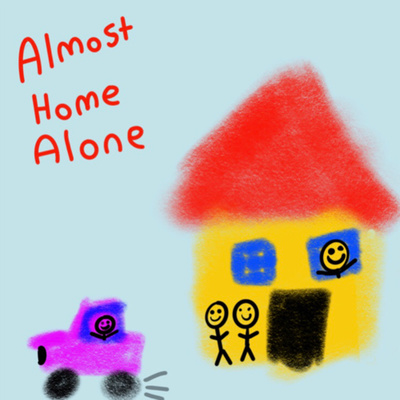 Almost Home Alone