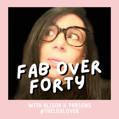 The Fab Over Forty Show