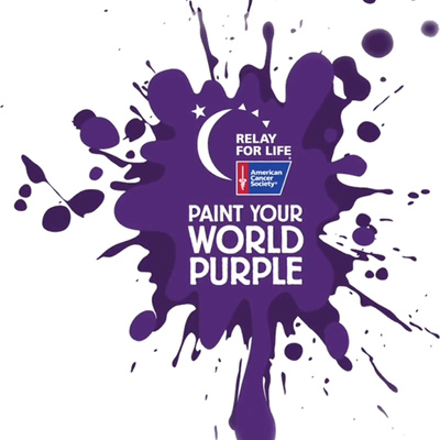 PAINTING THE WORLD PURPLE: A RELAY FOR LIFE PODACST