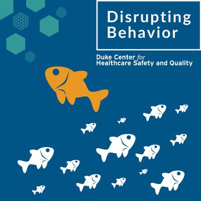 Disrupting Behavior