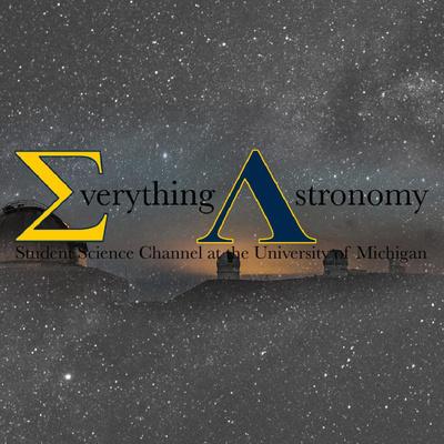 Everything Astronomy