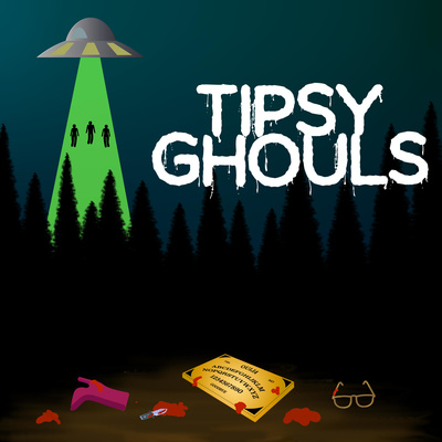Tipsy Ghouls