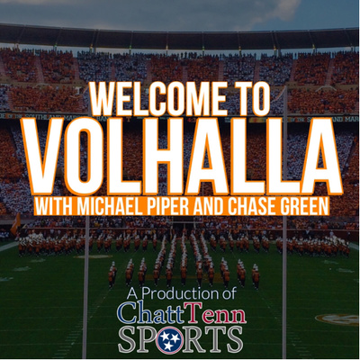 Welcome To Volhalla
