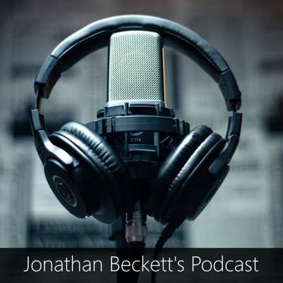 Jonathan Beckett's Podcast