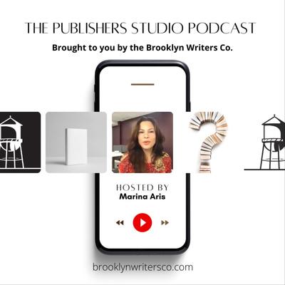 Publishers Studio Podcast