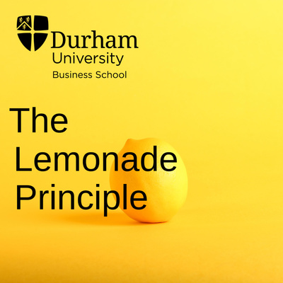The Lemonade Principle