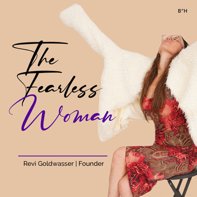 The Fearless Woman: How to Recover + Rebuild after a Divorce or Breakup and Find True Love