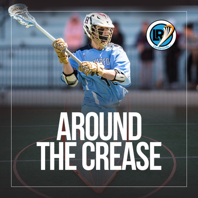 Around The Crease