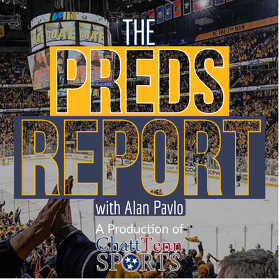 The Preds Report