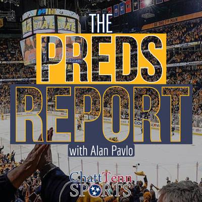 The Preds Report