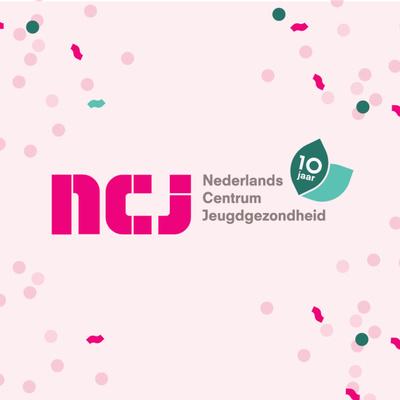 Podcasts '10 jaar NCJ'