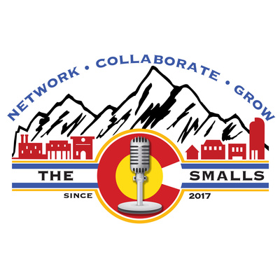 "The ""SmallsCast"" Podcast"