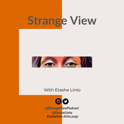 Strange View